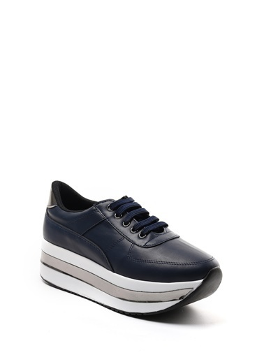 Sapin Sneaker Lacivert